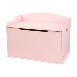 Austin speelgoedkist (roze) - Kidkraft (14957)